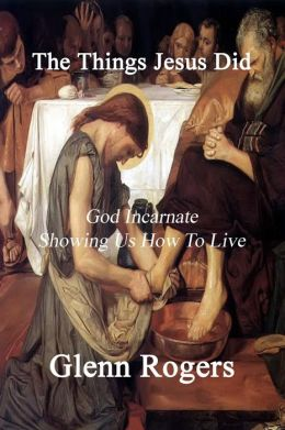 The Things Jesus Did: God Incarnate Show