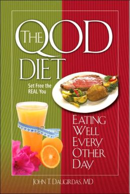 Qod Diet: Eating Well Every Other Day