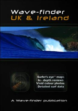 Wave-Finder UK and Ireland