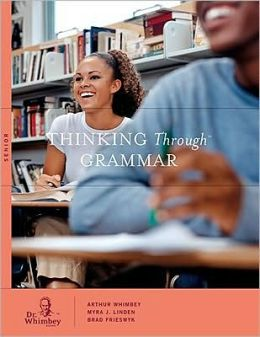 Thinking Through Grammar: Senior
