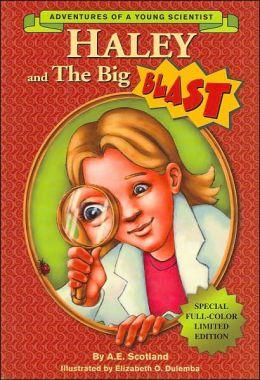 Haley and the Big Blast