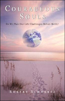 Courageous Souls: Do We Plan Our Life Challenges Before Birth?