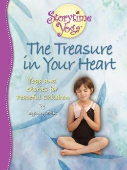 The Treasure In Your Heart