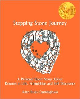 Stepping Stone Journey: A Personal Short Story about Detours in Life, Friendships and Self Discovery