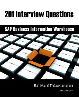 201 Interview Questions: Sap Bw