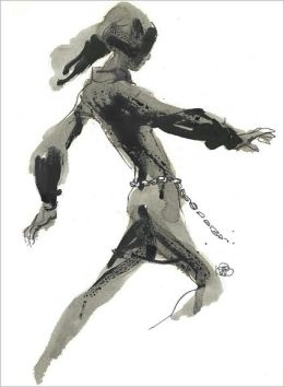 Drawing Fashion: The Art of Kenneth Paul Block