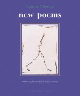 new poems