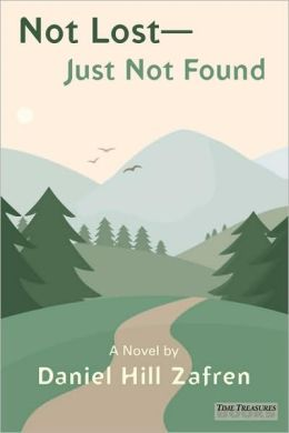 Not Lost - Just Not Found