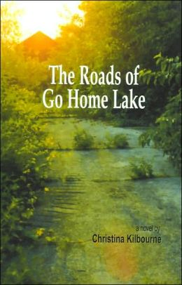 The Roads of Go Home Lake