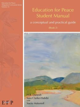 Education for Peace Student Manual (Book 2)