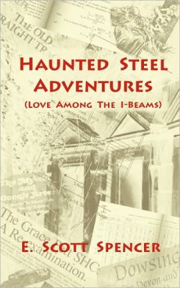 Haunted Steel Adventures