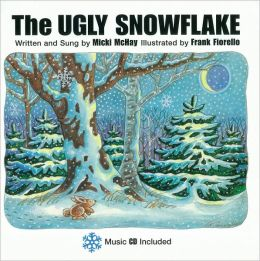 The Ugly Snowflake