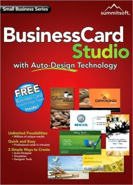 Businness Card Studio