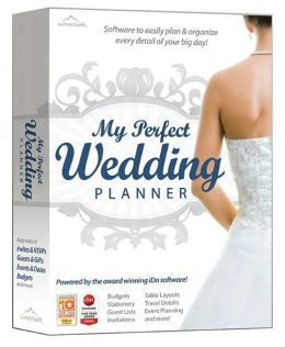 My Perfect Wedding Planner
