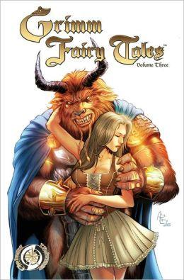 Grimm Fairy Tales, Volume 3