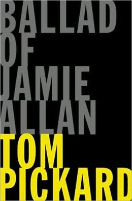 Ballad of Jamie Allan