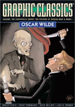Graphic Classics, Volume 16: Oscar Wilde