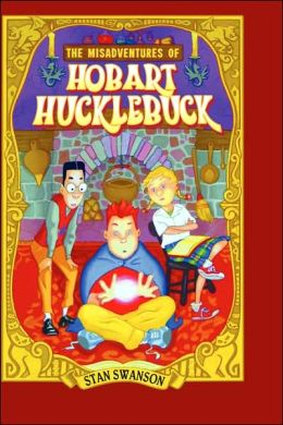 The Misadventures of Hobart Hucklebuck
