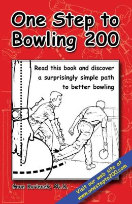 One Step To Bowling 200