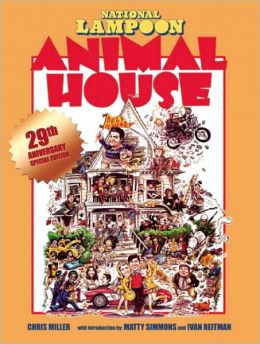 National Lampoon Animal House 29th Anniversary Edition