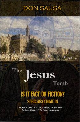 The Jesus Tomb: Is It Fact or Fiction? Scholars Chime In