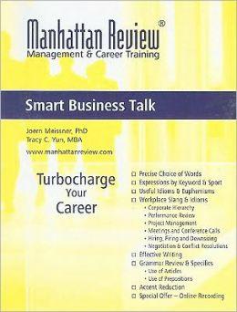 Manhattan Review: Smart Business Talk