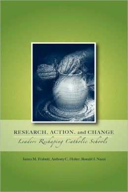 Research, Action, And Change