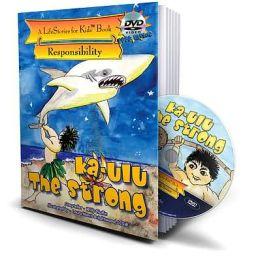 KA-Ulu the Strong