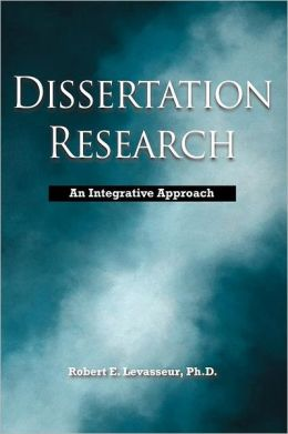 Dissertation Research