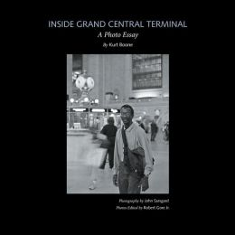 Inside Grand Central Terminal: A Photo Essay