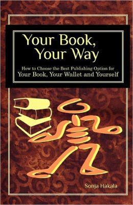 Your Book, Your Way