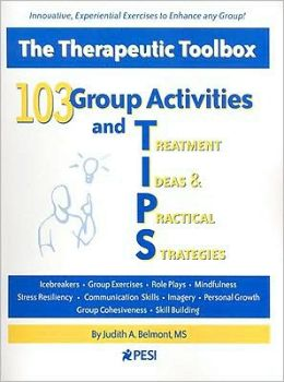 103 Group Activities and TIPS