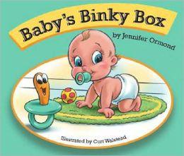 Baby's Binky Box