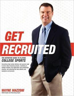 Get Recruited