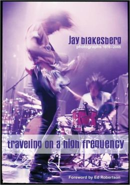 Traveling On A High Frequency