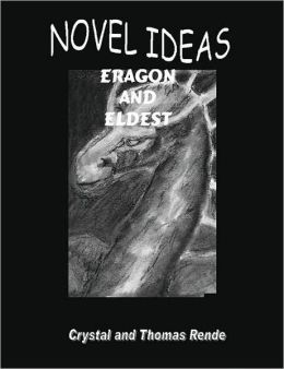 Novel Ideas Eragon And Eldest