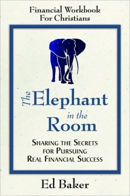 The Elephant in the Room Christian Workbook