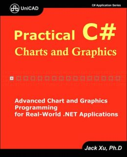 Practical C# Charts and Graphics: Advanced Chart and Graphics Programming for Real-World . Net Applications