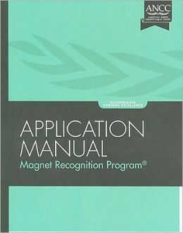 Magnet Recognition Program: Application Manual