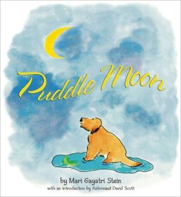Puddle Moon