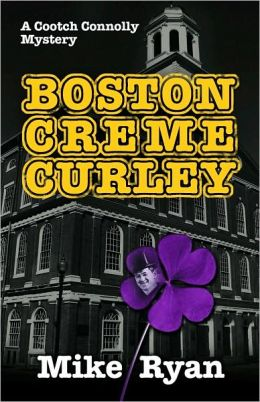 Boston Creme Curley