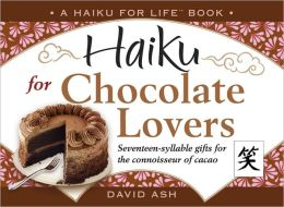 Haiku for Chocolate Lovers