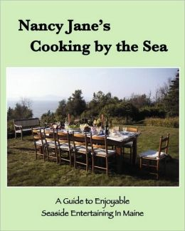 Nancy Jane's Cooking By The Sea