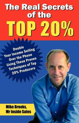 The Real Secrets Of The Top 20%