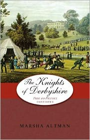 The Knights of Derbyshire