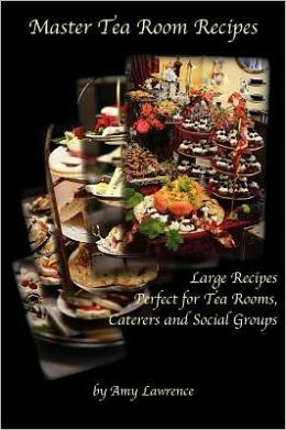 Master Tea Room Recipes
