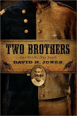 Two Brothers: One North, One South
