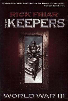 The Keepers: World War III