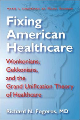 Fixing American Healthcare