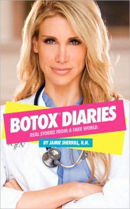 Nurse Jamie's Botox Diaries